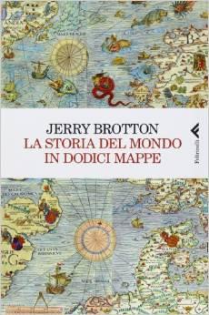 acquista online La storia del mondo in 12 mappe