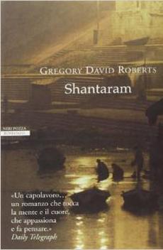 acquista online Shantaram