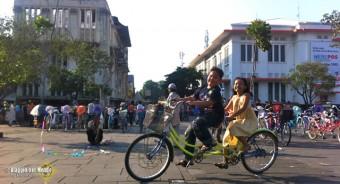 Giacarta - Viaggio in Inonesia