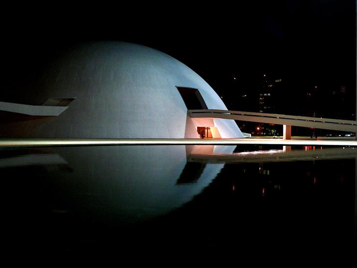 Brasilia, cosa vedere