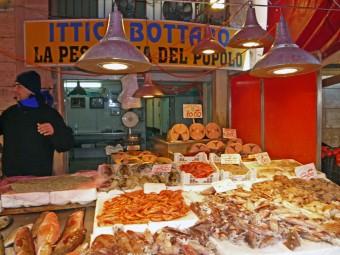 mercato di Ortigia - Siracusa