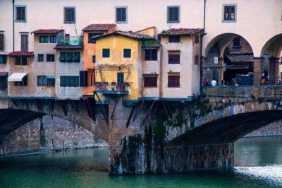 Ponti Firenze