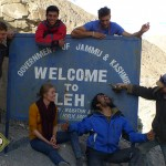 welcome to leh