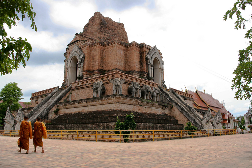 Chang Mai - Thailandia