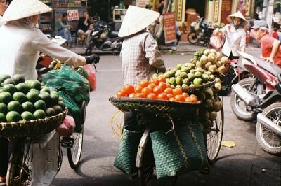 Hanoi, Vietnam - dove mangiare e dormire