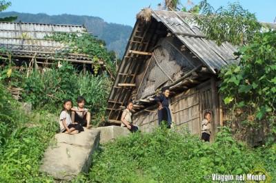 Sapa e le tribù del Vietnam
