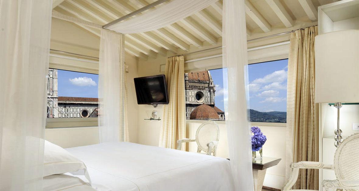 Dove dormire a Firenze: dalle suite agli ostelli | Viaggio ...