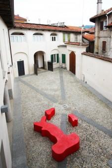 Arte contemporanea in Piemonte: Asilo Bianco
