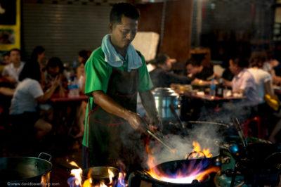 dove mangiare a Shanghai