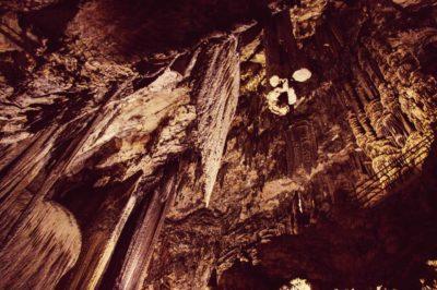 grotte Maiorca