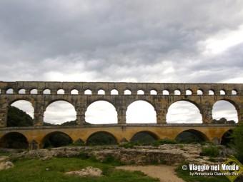 viaggio nel sud della Francia: Pont du gard