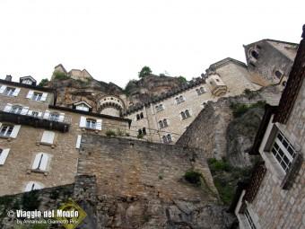 Viaggio nel sud della Francia: Rocamadour
