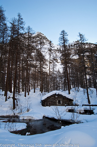 Vacanze Montagna Bambini