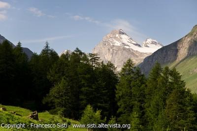 Valle d'Aosta con bambini