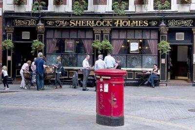 Pub a Londra