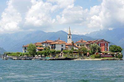 Lago Maggiore: Stresa
