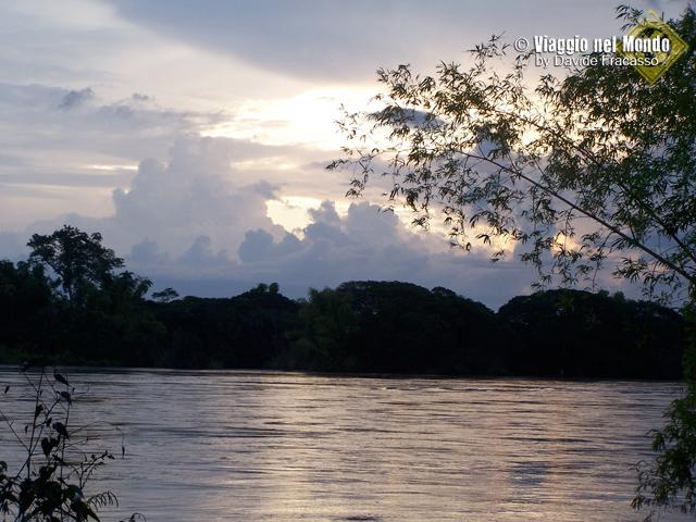 isola di Don Det, Laos