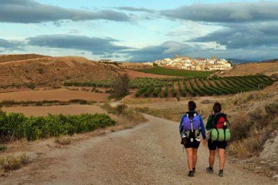 Cammino di santiago: tappe, mappa e informazioni pratiche