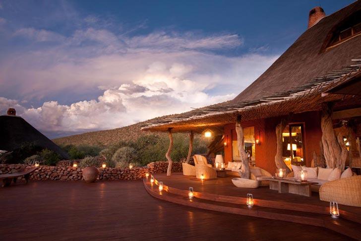 ecolodge Sud Africa
