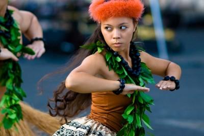 Hawaii: Aloha Festival
