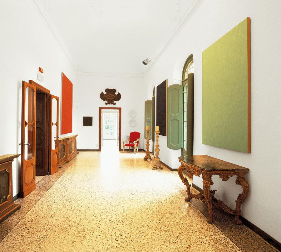 Villa Panza di Biumo