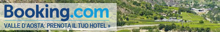 Prenota l'hotel in Valle d'Aosta