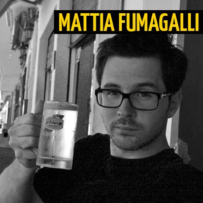 MATTIA FUMAGALLI