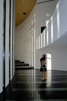 Rovereto, museo d'arte contemporanea