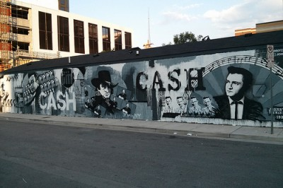 itinerario musicale: Johnny Cash