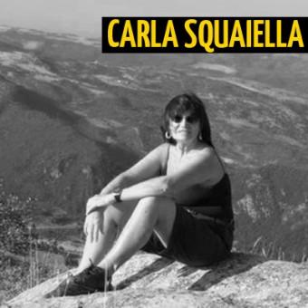 CARLA SQUAIELLA