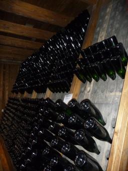 Vino Valle d'Aosta