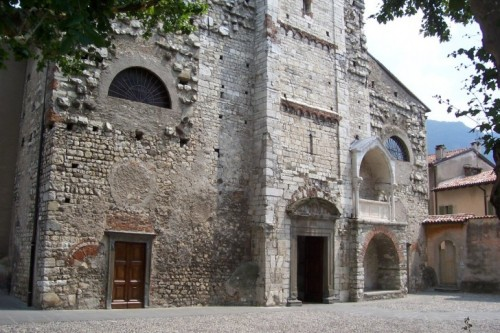 Lago d'Iseo: Pieve S. Andrea