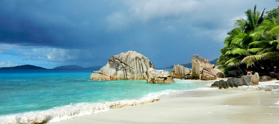 Viaggio alle Seychelles: 15 giorni