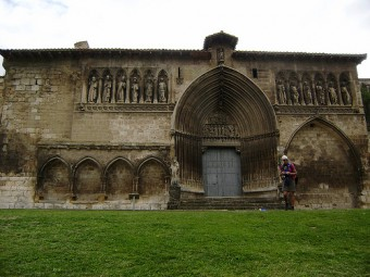 Il Cammino di Santiago: Estella