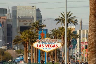 Las Vegas, cosa vedere