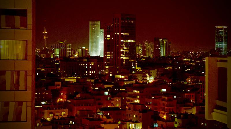 Tel Aviv-cosa vedere