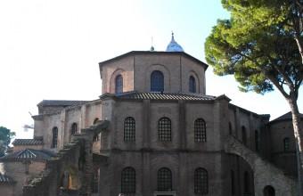Ravenna, cosa vedere: Basilica S. Vitale