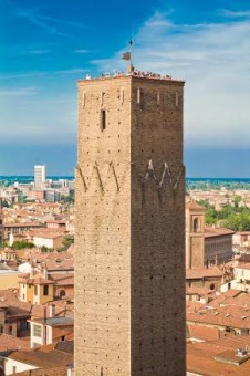 Torre Prendiparte - Bologna