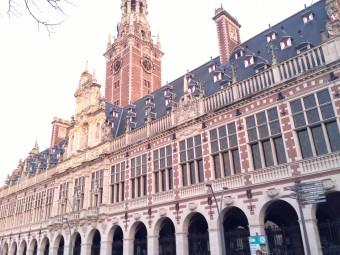 Leuven, Belgio