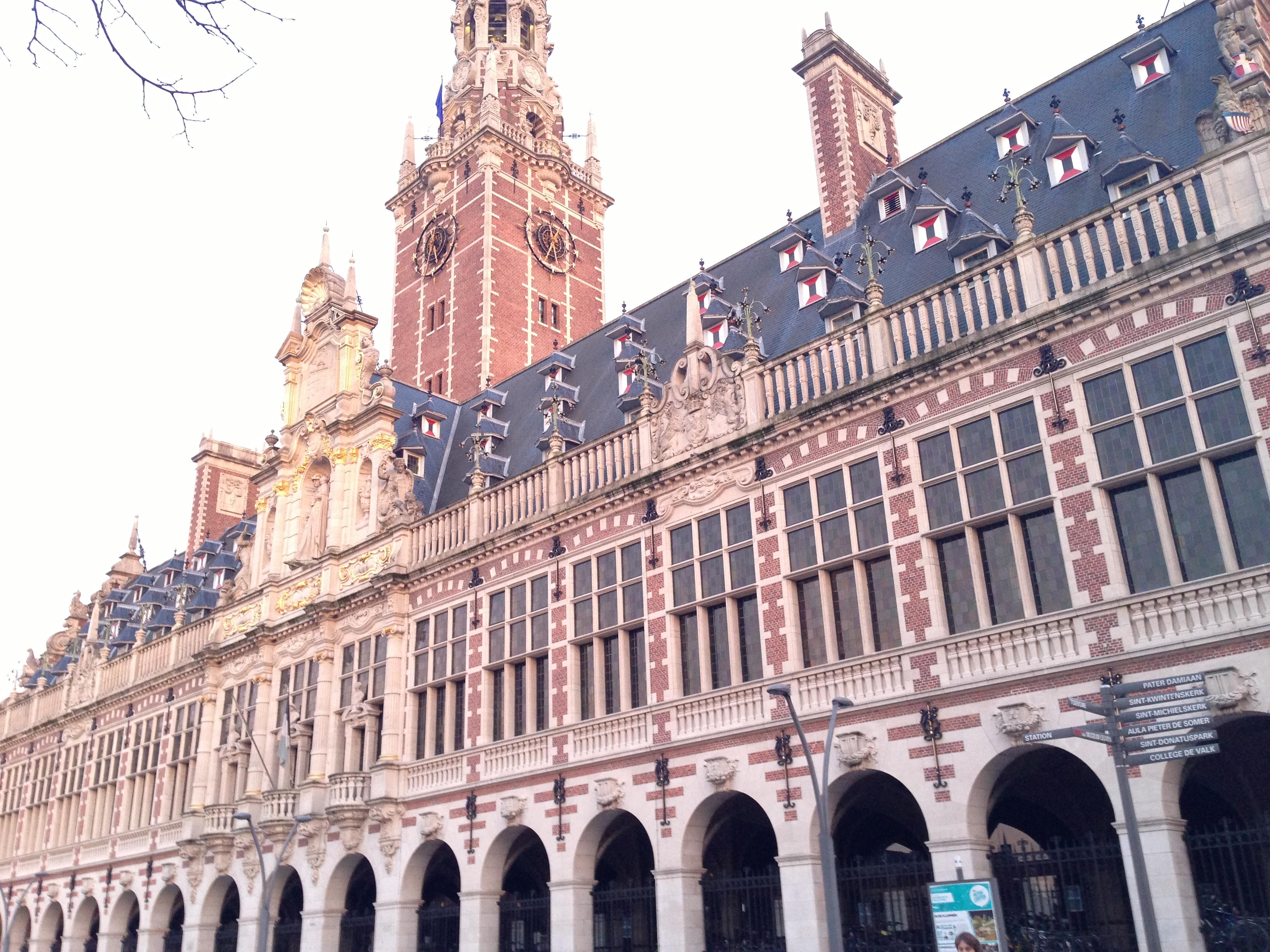 Leuven, cosa vedere in un giorno