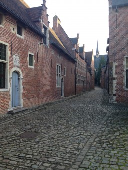 Leuven, cosa vedere