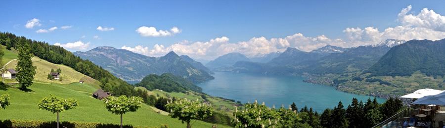 Laghi svizzeri