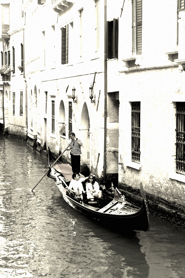 Venezia, canali