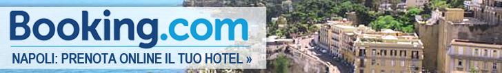Prenota il tuo hotel a Napoli