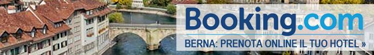 Trova hotel a Berna