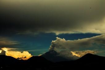 Vulcani del Messico