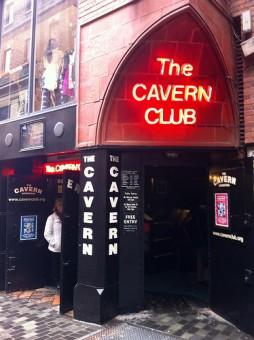 Liverpool, i luoghi dei Beatles