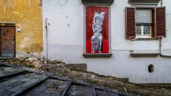 scale Napoli - Pedamentina