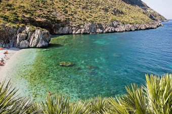 Parchi in Sicilia - riserva dello Zingaro