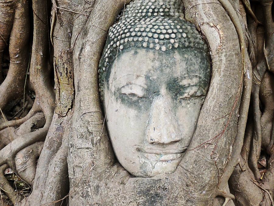 AYUTTHAYA, antica capitale del Siam